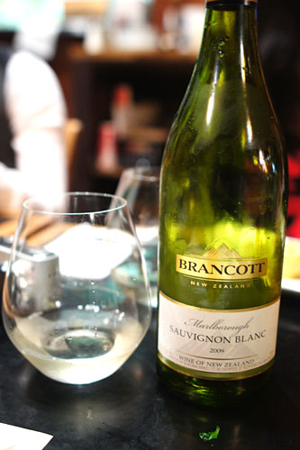 2009 Brancott Sauvignon Blanc