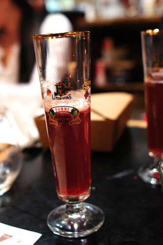 Lindemans Framboise