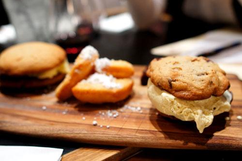 The Six: Desserts