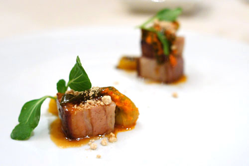 Kurobuta Pork Belly