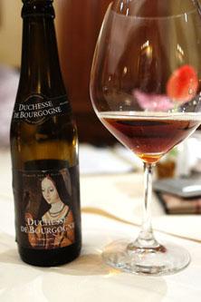 Duchesse de Bourgogne, Ale, Brewery Verhaeghe, West Flanders, Belgium