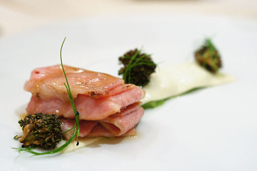 Milk-Fed Veal Breast