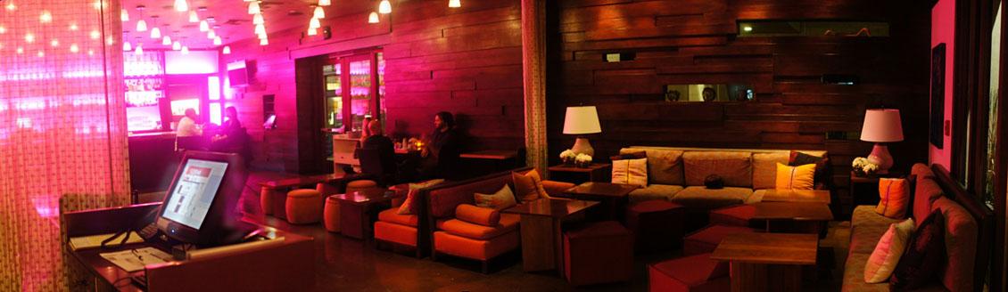 Sashi Sake Lounge