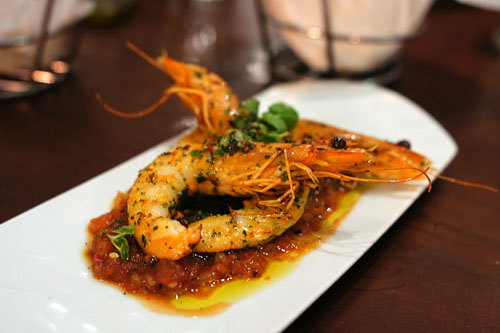 Prawn Kishkash