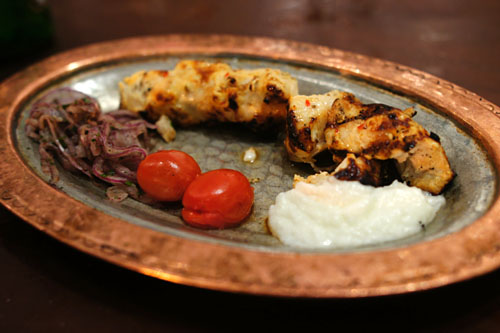 Shish Taouk