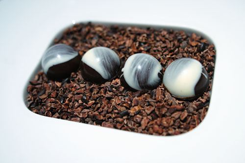 Chocolate Bon-Bons