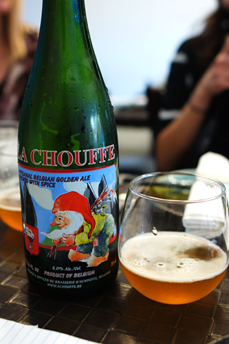 La Chouffe
