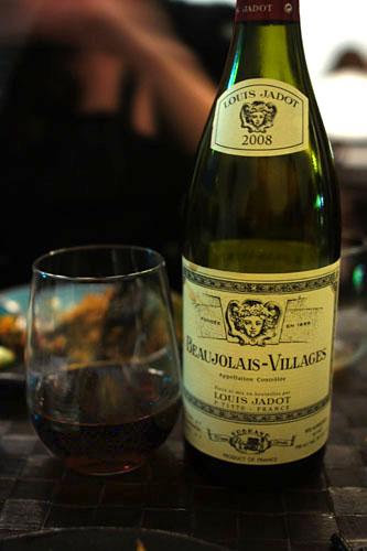 2008 Louis Jadot Beaujolais-Villages