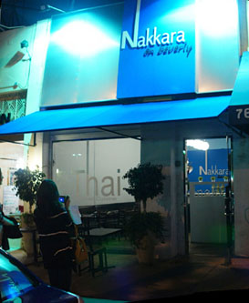 Nakkara Exterior