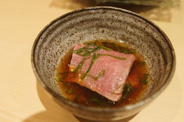 Kobe Beef Shabu Shabu