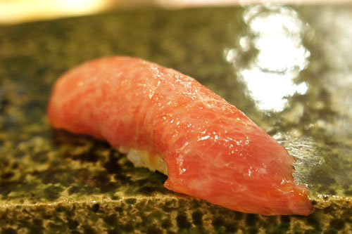 Toro / Tuna Belly