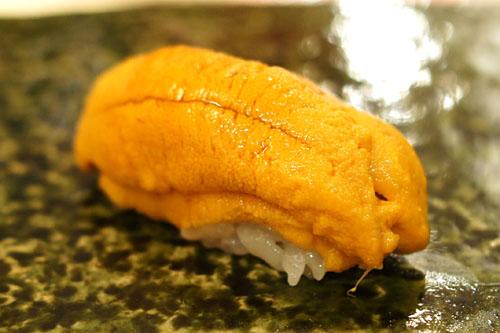 Uni / Sea Urchin Roe