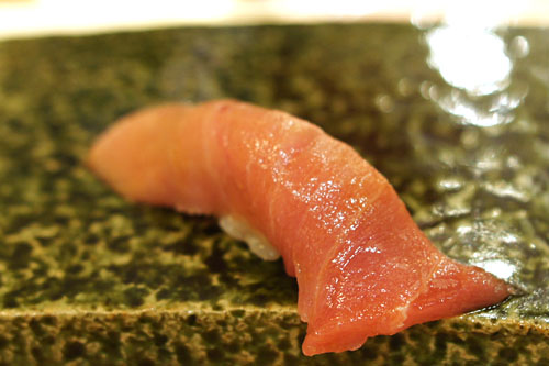 Chu-Toro / Medium Tuna Belly