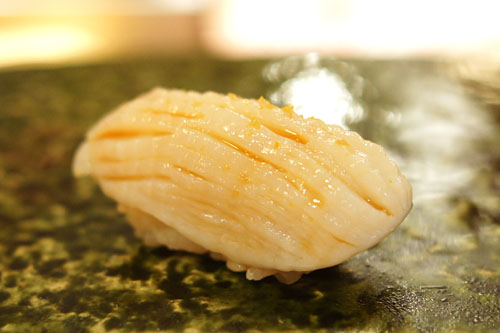 Awabi / Abalone