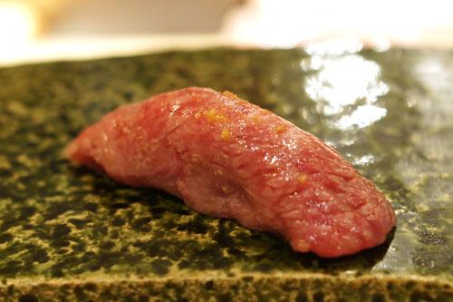 Gyusashi / Beef