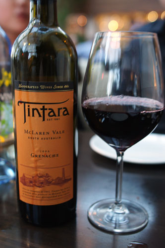 2006 Tintara Grenache
