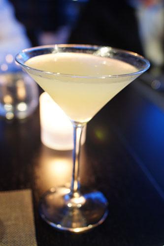 Umami Cocktail