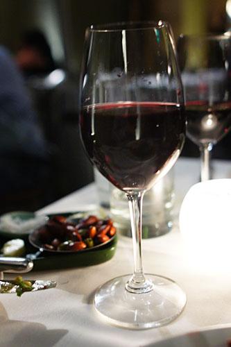 2008 Melville Pinot Noir Estate