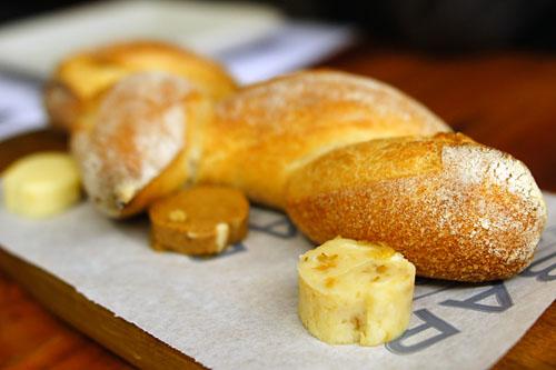 Breadbar Epi