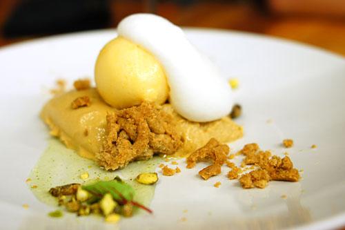 Caramel Miso Cream