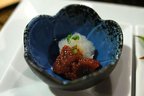Japanese Ocean Trout Roe