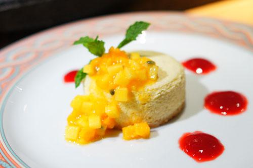 Matsuhisa Cheesecake