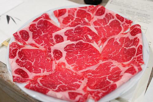 Beef (USDA Prime Rib)