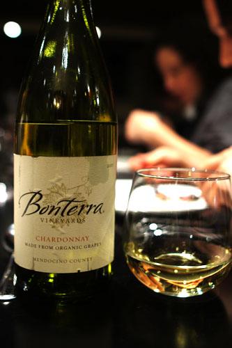 2007 Bonterra Vineyards Chardonnay