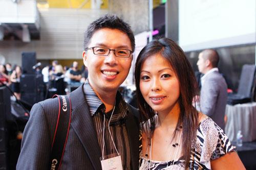 Hong & Kim