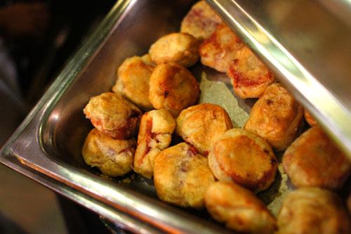 Char Siu Pork Croissant