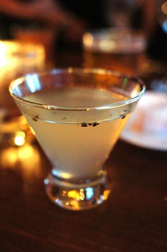 Zorba The Martini