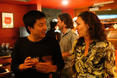 Ken Hwang