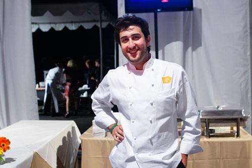 Nic's Chef