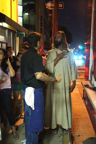 Ludo & Jesus