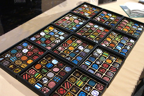 Compartes Chocolates