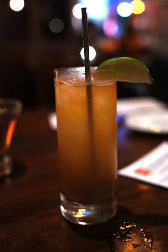 Rum Buck