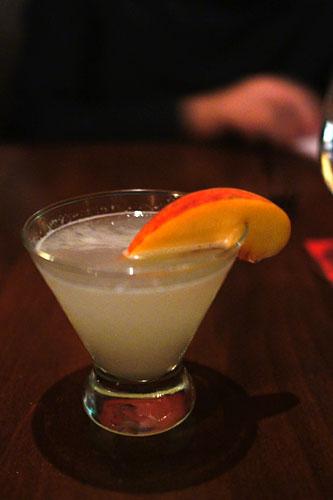 Interesting Vodka Cocktail