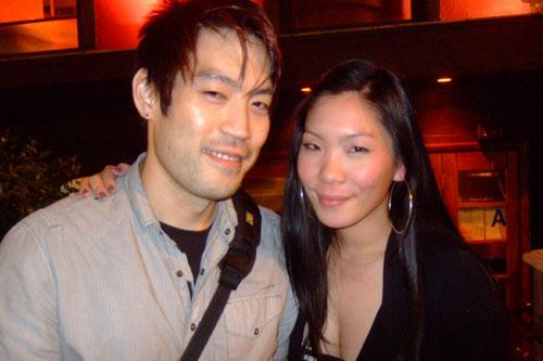 Ryan Tanaka, Helen