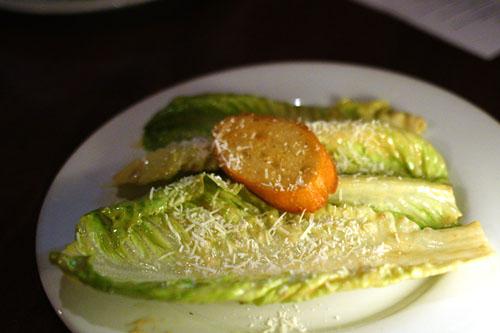 Original Tijuana Caesars Salad