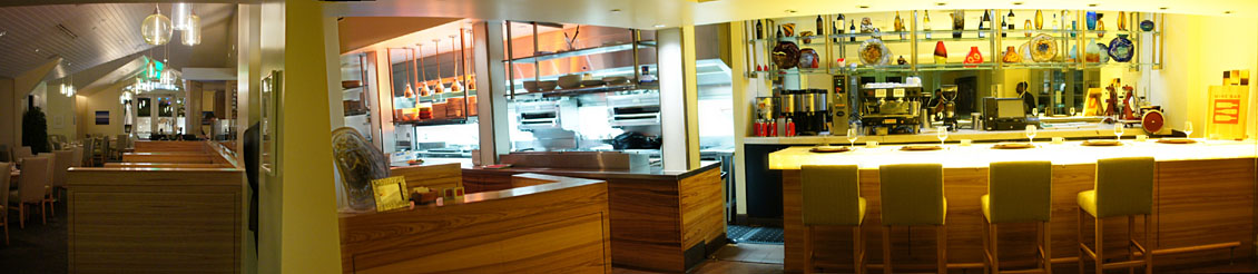 Kitchen 1540 Bar