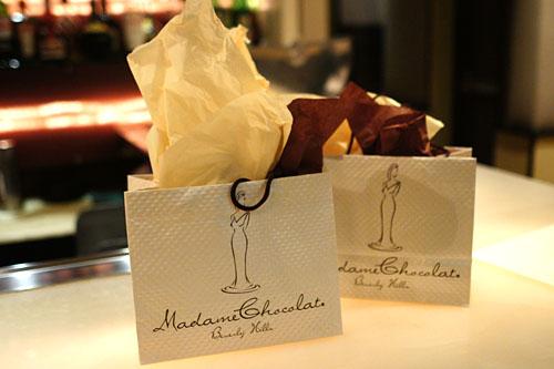 Madame Chocolat