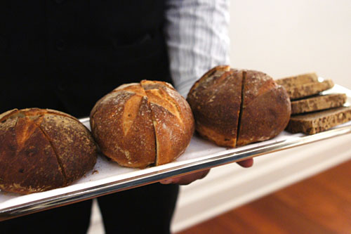 House-Baked Breads