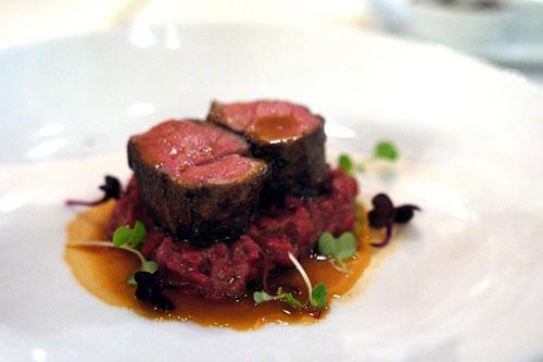 Sonoma Lamb Sirloin