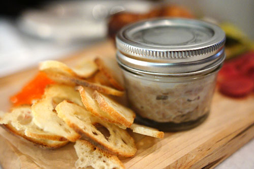 Potted Pork