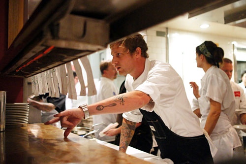 Michael Voltaggio