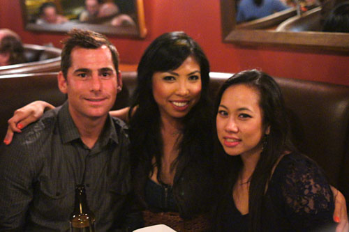 Kevin Meehan, Joy, Marian