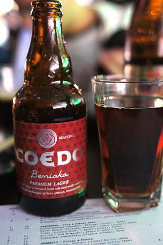 Coedo Premium Lager