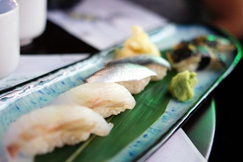 Shiromi / Kohada / Live freshwater eel
