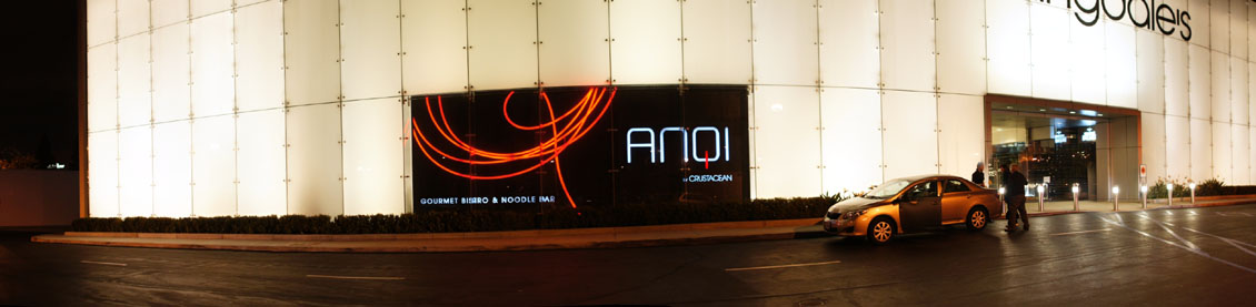 AnQi Exterior