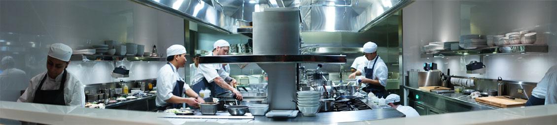 Lukshon Kitchen